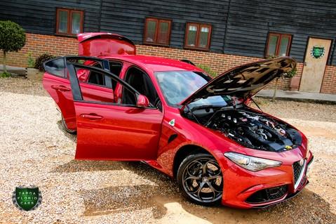 Alfa Romeo Giulia QUADRIFOGLIO 2.9 BITURBO V6 40