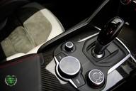 Alfa Romeo Giulia QUADRIFOGLIO 2.9 BITURBO V6 50