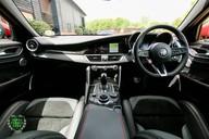 Alfa Romeo Giulia QUADRIFOGLIO 2.9 BITURBO V6 3