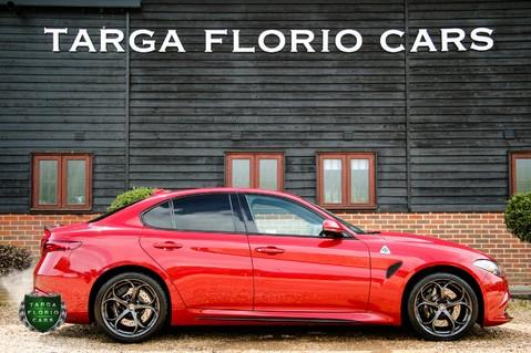 Alfa Romeo Giulia QUADRIFOGLIO 2.9 BITURBO V6 10