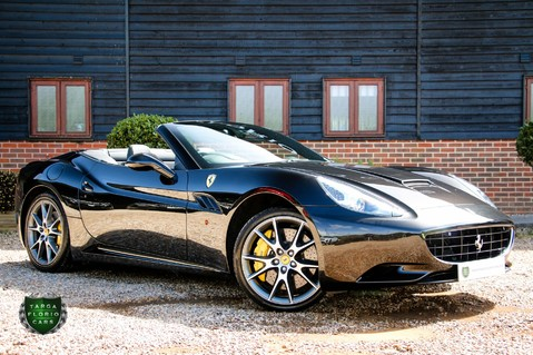 Ferrari California 2 PLUS 2 13