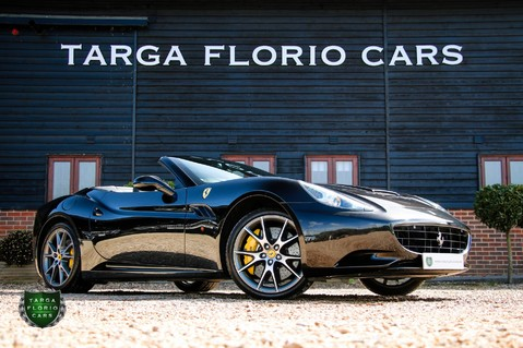 Ferrari California 2 PLUS 2 14