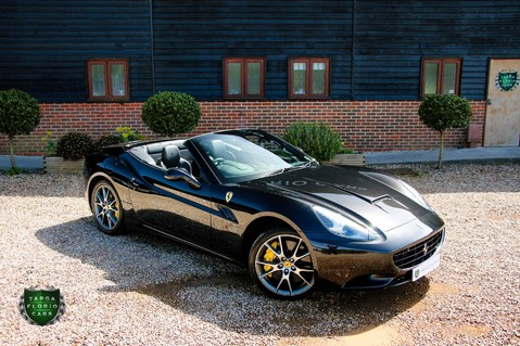 Ferrari California 2 PLUS 2 15