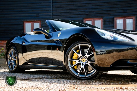 Ferrari California 2 PLUS 2 16