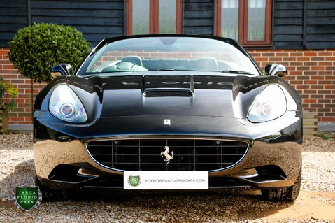 Ferrari California 2 PLUS 2 6