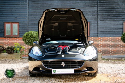 Ferrari California 2 PLUS 2 19