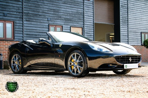 Ferrari California 2 PLUS 2 2