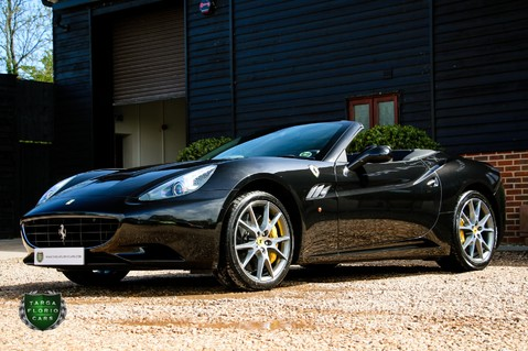 Ferrari California 2 PLUS 2 3