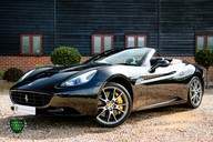 Ferrari California 2 PLUS 2 22