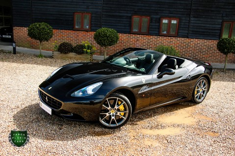 Ferrari California 2 PLUS 2 23