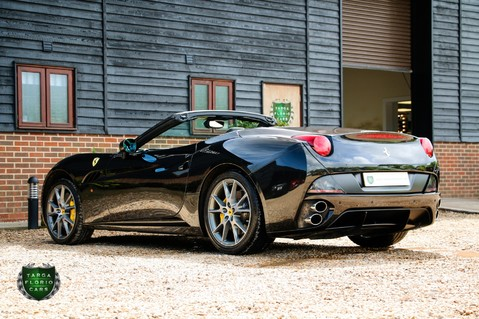 Ferrari California 2 PLUS 2 4