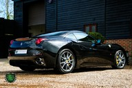 Ferrari California 2 PLUS 2 35