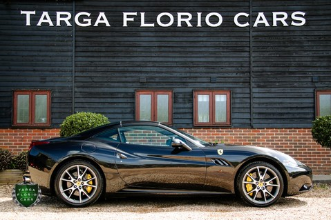 Ferrari California 2 PLUS 2 11