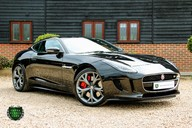 Jaguar F-Type R 9