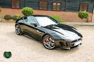 Jaguar F-Type R 13