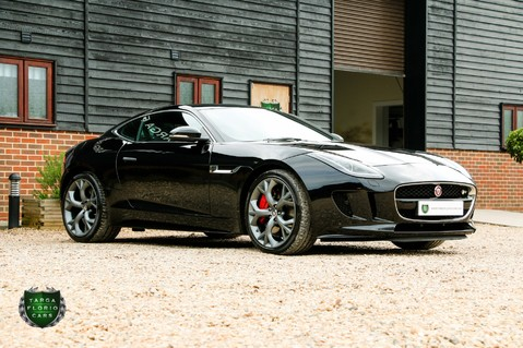 Jaguar F-Type R 2