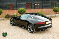 Jaguar F-Type R 24