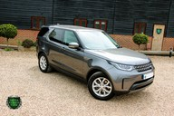 Land Rover Discovery TD6 SE 13