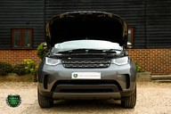Land Rover Discovery TD6 SE 17