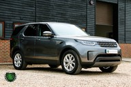 Land Rover Discovery TD6 SE 6