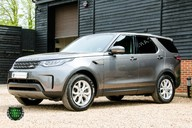 Land Rover Discovery TD6 SE 18