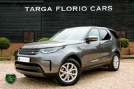 Land Rover Discovery TD6 SE 19