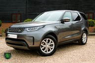 Land Rover Discovery TD6 SE 20