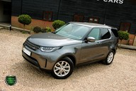 Land Rover Discovery TD6 SE 21