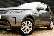 Land Rover Discovery TD6 SE 22