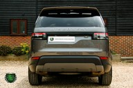 Land Rover Discovery TD6 SE 27