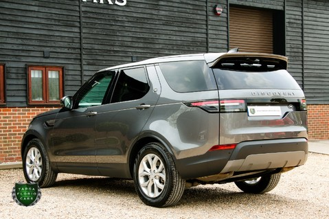 Land Rover Discovery TD6 SE 31
