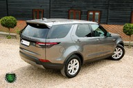 Land Rover Discovery TD6 SE 32