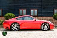 Porsche 911 CARRERA PDK 12