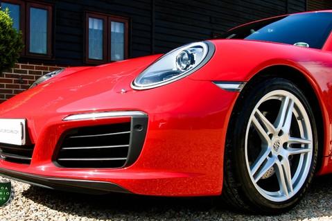 Porsche 911 CARRERA PDK 3