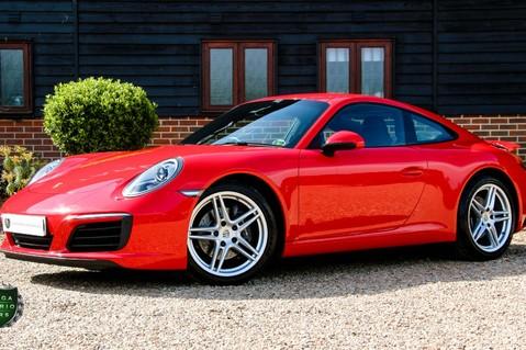 Porsche 911 CARRERA PDK 27