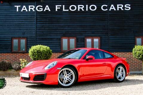 Porsche 911 CARRERA PDK 28