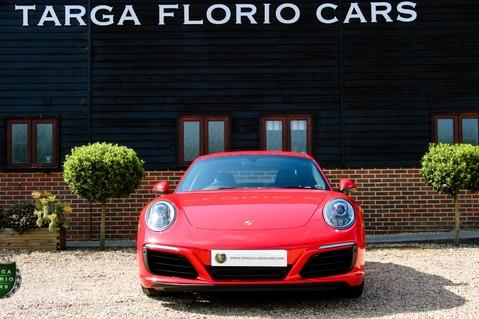 Porsche 911 CARRERA PDK 24