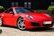 Porsche 911 CARRERA PDK 30