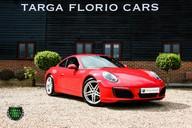 Porsche 911 CARRERA PDK 1