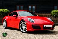 Porsche 911 CARRERA PDK 34