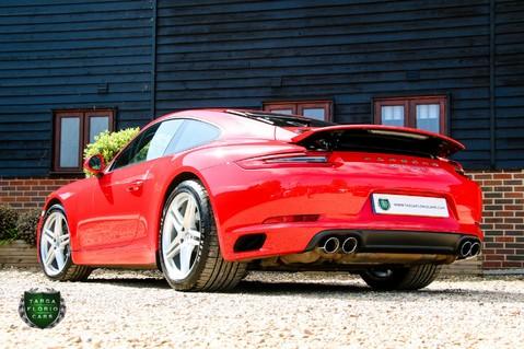 Porsche 911 CARRERA PDK 40