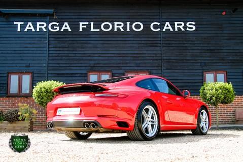 Porsche 911 CARRERA PDK 43