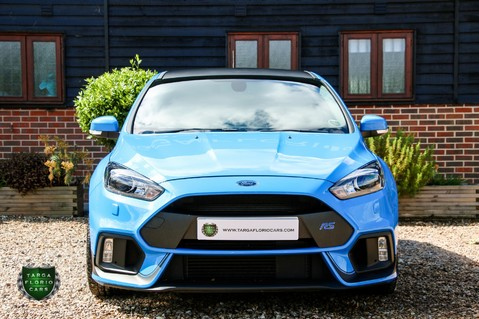 Ford Focus RS 13