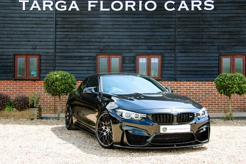 BMW M4 COMPETITION PACK 7