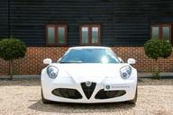 Alfa Romeo 4C 1.75 TBI Coupe 9