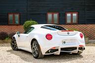 Alfa Romeo 4C 1.75 TBI Coupe 11