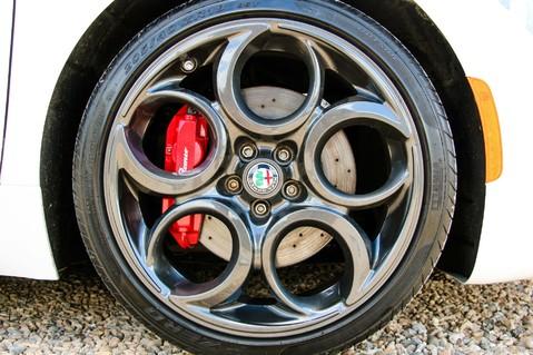 Alfa Romeo 4C 1.75 TBI Coupe 20