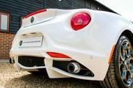Alfa Romeo 4C 1.75 TBI Coupe 13