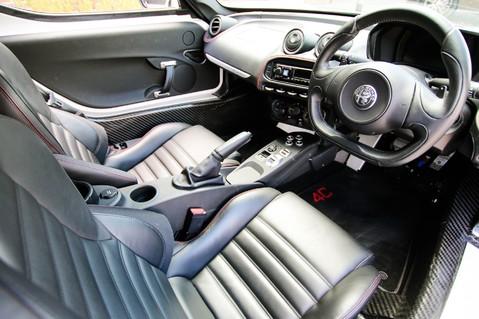 Alfa Romeo 4C 1.75 TBI Coupe 4