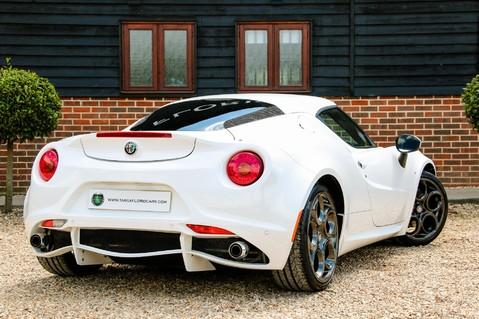 Alfa Romeo 4C 1.75 TBI Coupe 12